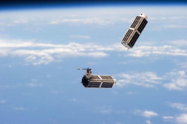 تولید دوربین تصویربرداری ماهواره ای,اخبار علمی,خبرهای علمی,نجوم و فضا