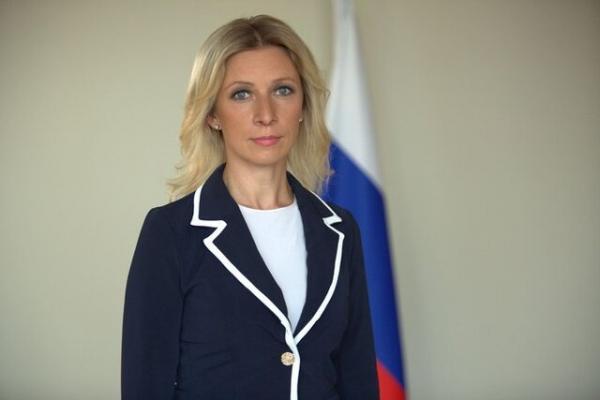 سخنگوی وزارت امور خارجه روسیه,اخبار سیاسی,خبرهای سیاسی,سیاست خارجی