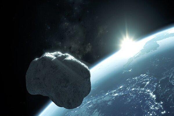 عبور دو سیارک از زمین,اخبار علمی,خبرهای علمی,نجوم و فضا