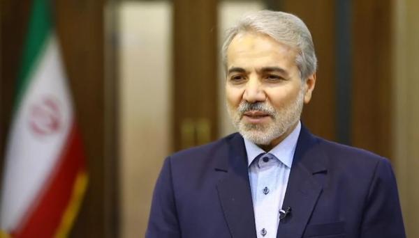 نوبخت,اخبار سیاسی,خبرهای سیاسی,اخبار سیاسی ایران