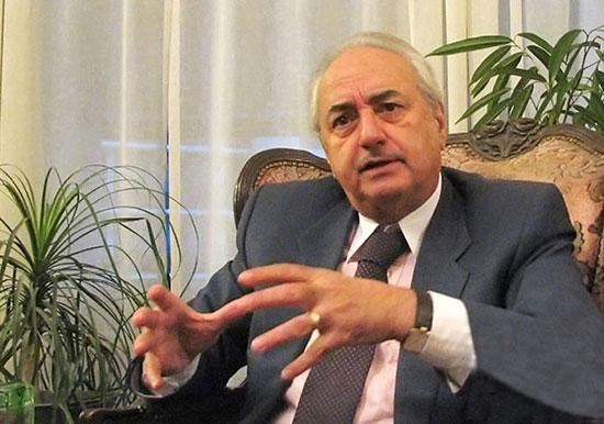 فریدون مجلسی,اخبار سیاسی,خبرهای سیاسی,دفاع و امنیت