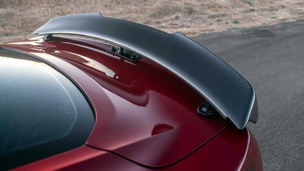 موستانگ Jack Roush 2020,اخبار خودرو,خبرهای خودرو,مقایسه خودرو