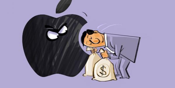 خدمات پرداخت موبایلی اپل پی,اخبار دیجیتال,خبرهای دیجیتال,شبکه های اجتماعی و اپلیکیشن ها