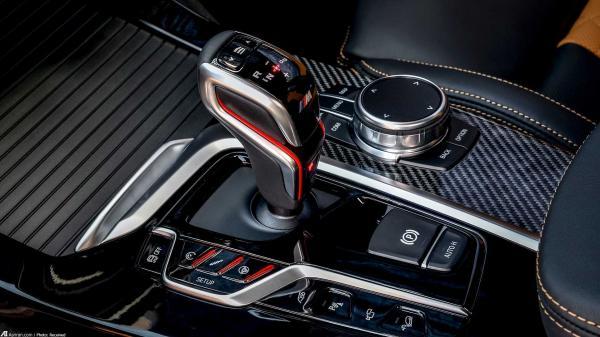 اکس3 ام کامپتیشن مدل 2020,اخبار خودرو,خبرهای خودرو,مقایسه خودرو