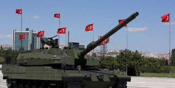 ارتش ترکیه,اخبار سیاسی,خبرهای سیاسی,خاورمیانه