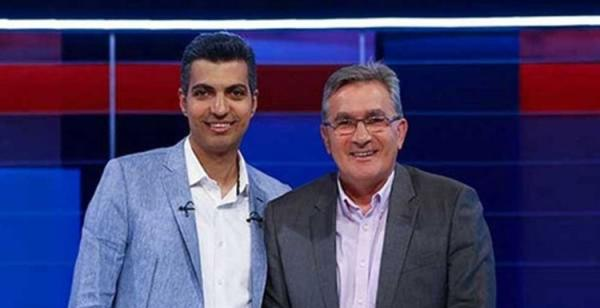 عادل فردوسیپور و برانکو ایوانکوویچ,اخبار فوتبال,خبرهای فوتبال,فوتبال ملی