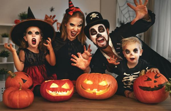 جشن هالووین,اخبار جالب,خبرهای جالب,خواندنی ها و دیدنی ها