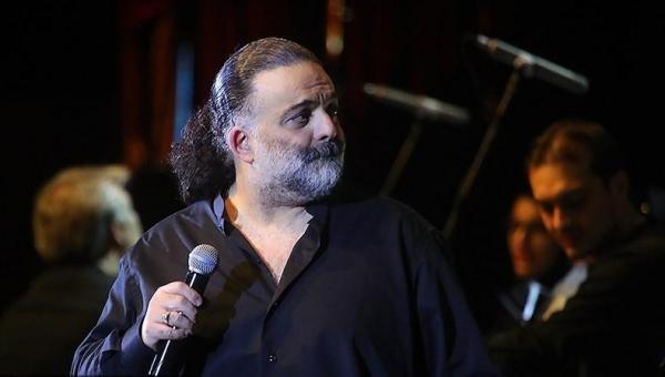 کنسرت علیرضا عصار,اخبار هنرمندان,خبرهای هنرمندان,موسیقی
