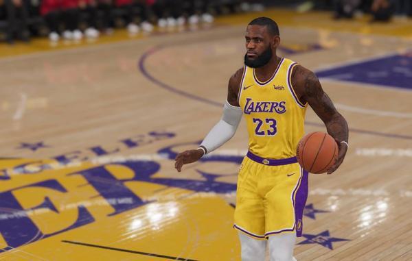 بازی NBA Live 20,اخبار دیجیتال,خبرهای دیجیتال,بازی