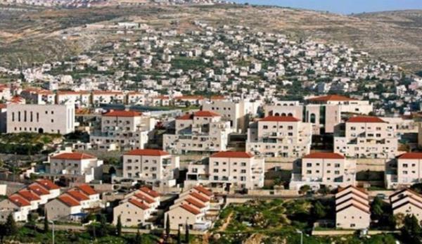 ساخت واحدهای جدید در کرانه باختری,اخبار سیاسی,خبرهای سیاسی,خاورمیانه