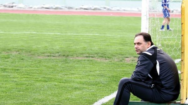 مجید نامجو مطلق,اخبار فوتبال,خبرهای فوتبال,لیگ برتر و جام حذفی