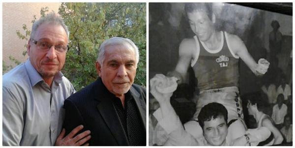 حسین مشهدی محمد,اخبار ورزشی,خبرهای ورزشی,ورزش