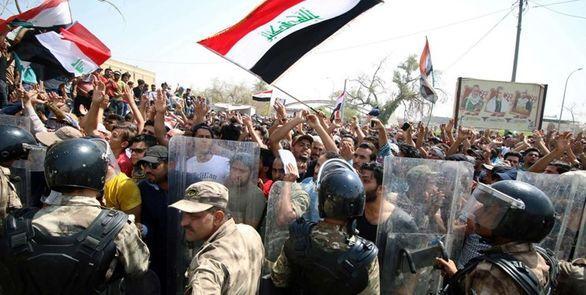 نا آرامیها در عراق,اخبار سیاسی,خبرهای سیاسی,خاورمیانه