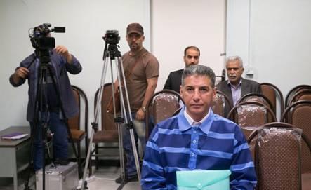 ۲۰ سال حبس برای جعبهسیاهِ پرونده بابک زنجانی