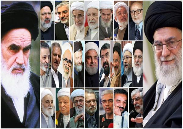 مقامات جمهوری اسلامی,اخبار سیاسی,خبرهای سیاسی,اخبار سیاسی ایران