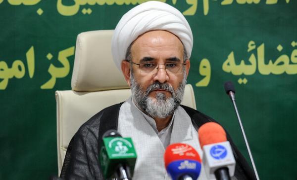 علی مظفری,اخبار اجتماعی,خبرهای اجتماعی,حقوقی انتظامی