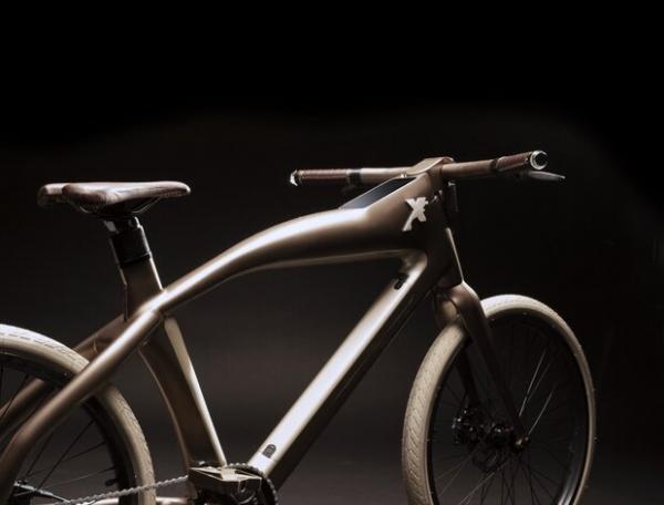 دوچرخهX one,اخبار خودرو,خبرهای خودرو,وسایل نقلیه