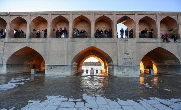 وضعیت آب اصفهان,اخبار اجتماعی,خبرهای اجتماعی,شهر و روستا