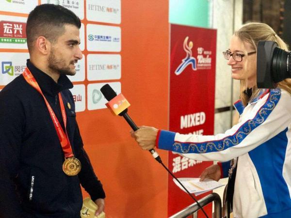برندگان مسابقات ووشوی قهرمانی جهان,اخبار ورزشی,خبرهای ورزشی,ورزش