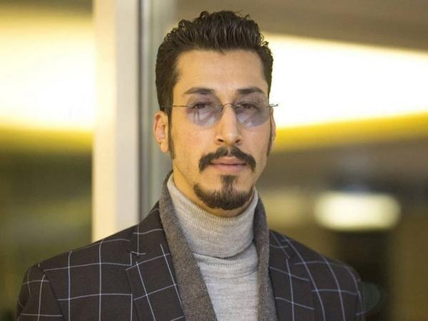 بهرام افشاری,اخبار فیلم و سینما,خبرهای فیلم و سینما,سینمای ایران