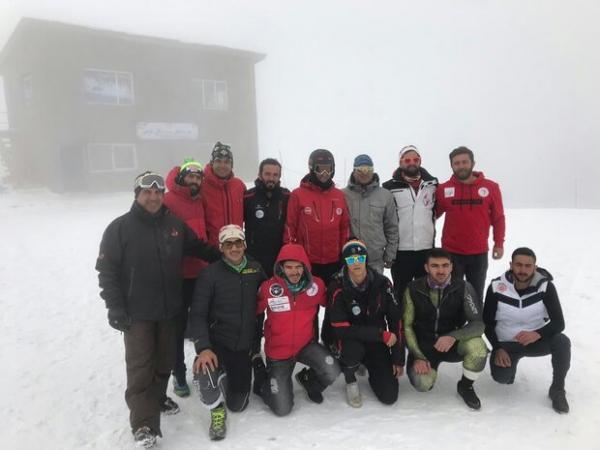 اردوی تیم ملی اسکی آلپاین,اخبار ورزشی,خبرهای ورزشی,ورزش
