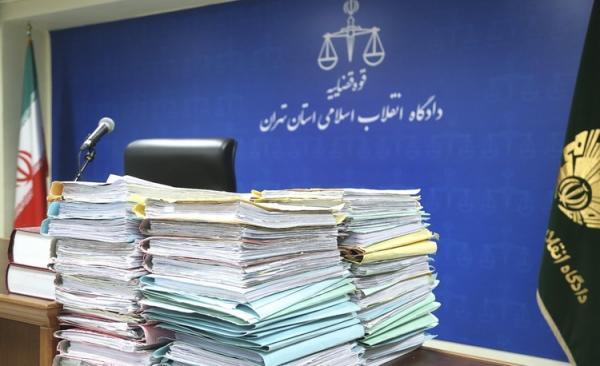 جلسه رسیدگی به اتهامات علی دیواندری,اخبار اجتماعی,خبرهای اجتماعی,حقوقی انتظامی