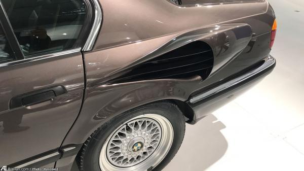 خودرو ب ام وسری7,اخبار خودرو,خبرهای خودرو,مقایسه خودرو