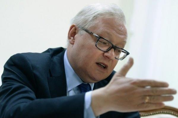 سرگئی ریابکوف,اخبار سیاسی,خبرهای سیاسی,سیاست خارجی