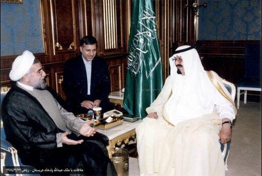 روابط تهران و ریاض,اخبار سیاسی,خبرهای سیاسی,سیاست خارجی