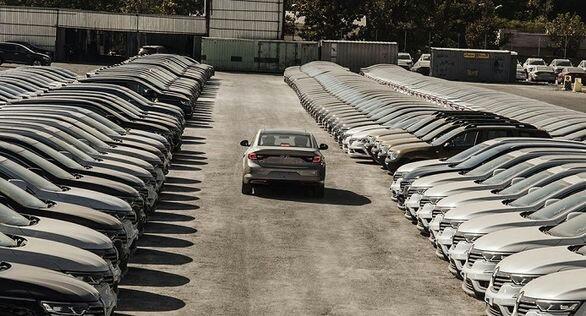 ترخیص نشدن خودروهای پلاک اروند,اخبار خودرو,خبرهای خودرو,بازار خودرو