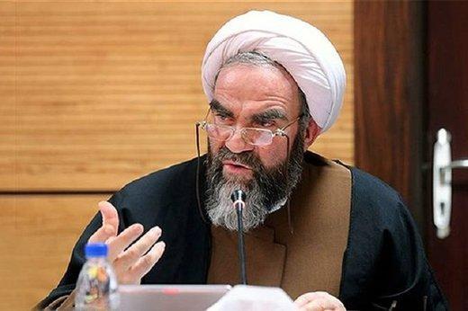 پیشنهاد محسن غرویان:در مشهد نظرسنجی کنید تا معلوم شود، مردم با مواضع امام جمعه شهرشان موافقند؟