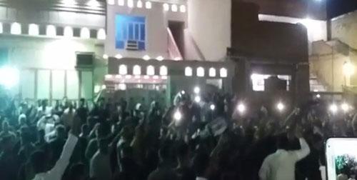 تجمع اهوازیها در پی مرگ حسن حیدری,اخبار فرهنگی,خبرهای فرهنگی,کتاب و ادبیات