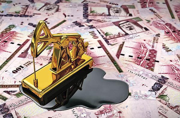 وضعیت نفت عربستان,اخبار اقتصادی,خبرهای اقتصادی,نفت و انرژی