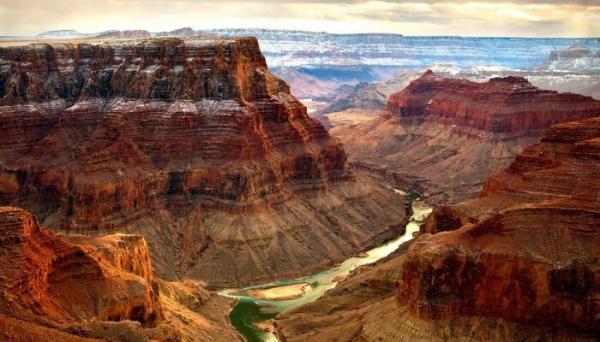 پارک ملی گرند کنیون,اخبار جالب,خبرهای جالب,خواندنی ها و دیدنی ها