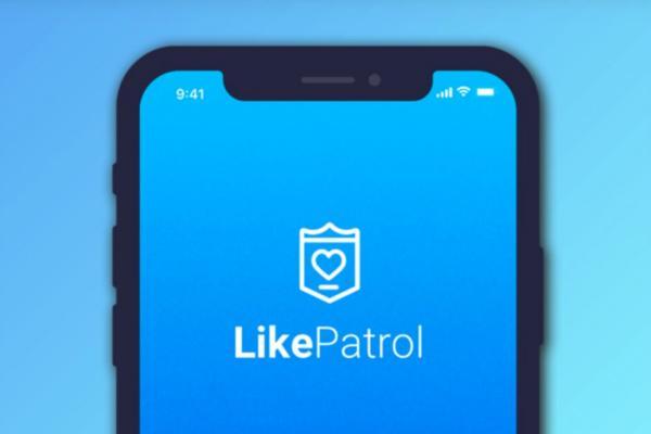 اپلیکیشن Like Patrol,اخبار دیجیتال,خبرهای دیجیتال,شبکه های اجتماعی و اپلیکیشن ها