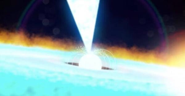 انفجار گرماهستهای در فضا توسط ناسا,اخبار علمی,خبرهای علمی,نجوم و فضا