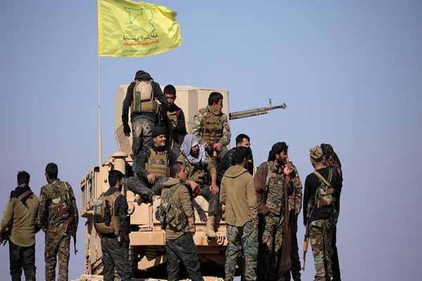 کُردهای سوری,اخبار سیاسی,خبرهای سیاسی,خاورمیانه