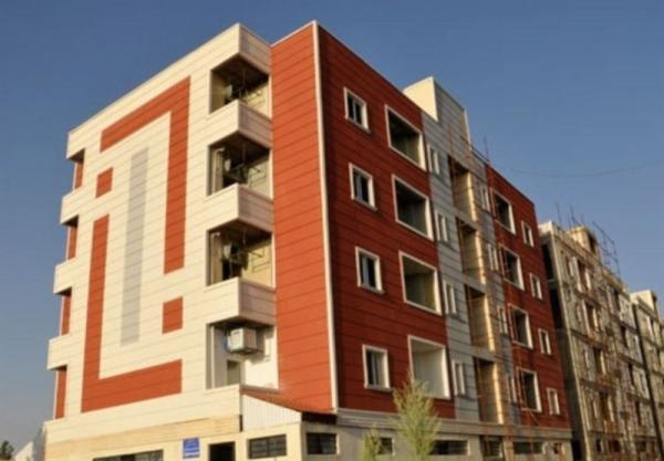 قیمت آپارتمانهای مسکونی تهران,اخبار اقتصادی,خبرهای اقتصادی,مسکن و عمران