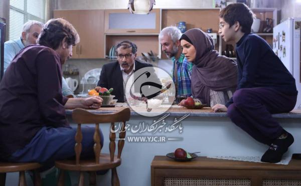 سریال فوق لیسانسهها,اخبار صدا وسیما,خبرهای صدا وسیما,رادیو و تلویزیون