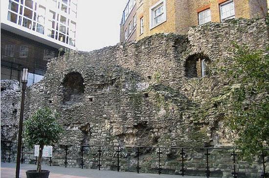 ساخت شهرهایی روی ویرانههای باستانی,اخبار جالب,خبرهای جالب,خواندنی ها و دیدنی ها