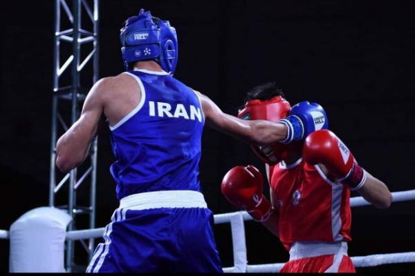 رقابتهای بوکس قهرمانی جوانان آسیا,اخبار ورزشی,خبرهای ورزشی,ورزش