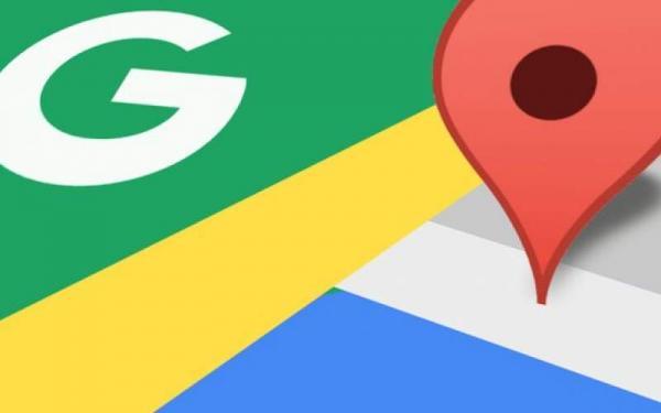 برنامه گوگل مپس,اخبار دیجیتال,خبرهای دیجیتال,شبکه های اجتماعی و اپلیکیشن ها