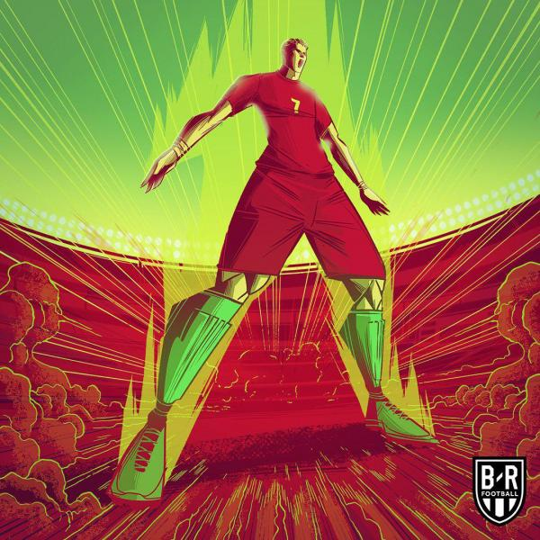 کریستیانو رونالدو,اخبار فوتبال,خبرهای فوتبال,اخبار فوتبال جهان