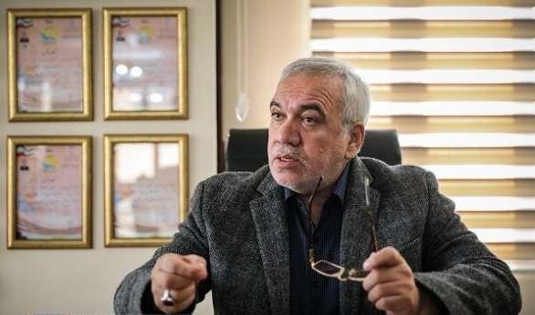 علی فتحاللهزاده,اخبار فوتبال,خبرهای فوتبال,فوتبال ملی