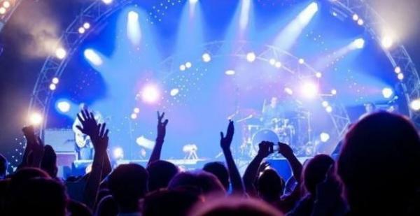 کنسرتهای پاپ,اخبار هنرمندان,خبرهای هنرمندان,موسیقی