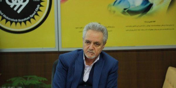 مسعود تابش,اخبار فوتبال,خبرهای فوتبال,لیگ برتر و جام حذفی