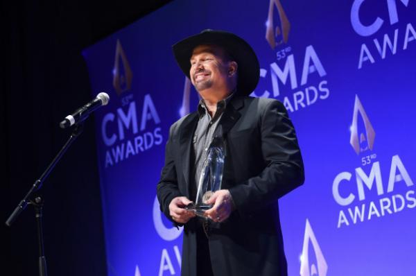 مراسم اهدای جوایز موسیقی کانتری ۲۰۱۹,اخبار هنرمندان,خبرهای هنرمندان,موسیقی