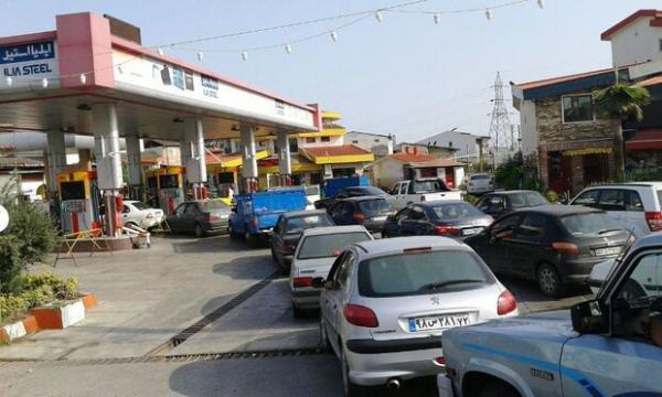 سهمیه بندی بنزین در کشور,اخبار اجتماعی,خبرهای اجتماعی,محیط زیست