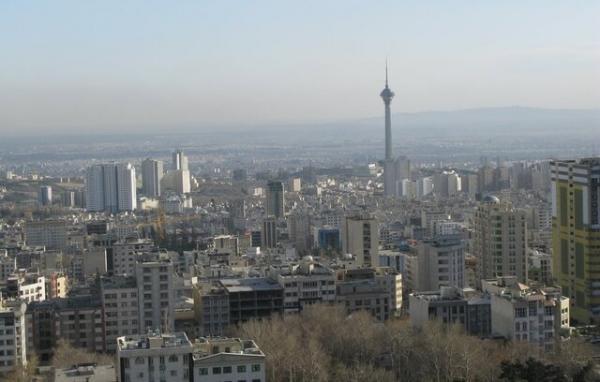 قیمت گرانترین خانه ها در تهران,اخبار اقتصادی,خبرهای اقتصادی,مسکن و عمران