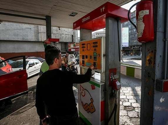 سهمیهبندی بنزین,اخبار اقتصادی,خبرهای اقتصادی,نفت و انرژی